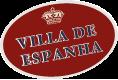 Villa de Espanha